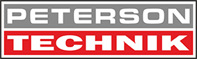 PETERSON-TECHNIK Logo